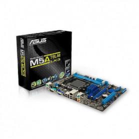 ASUS Carte mere M5A78L-M LX3 Socket AM3+ RAM DDR3