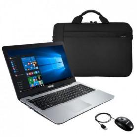 ASUS PC portable R556QA-DM388T - 15'' Full HD - AMD A12-9720P