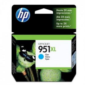HP 951XL Cartouche d'encre Cyan