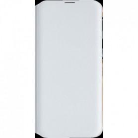 Flip Wallet Galaxy A20e Blanc