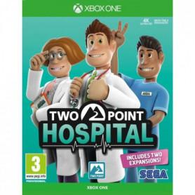 Two Point Hospital - Jeu Xbox One