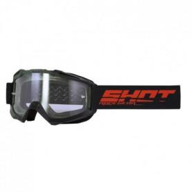 SHOT Lunette Assault Elite - Noir et kaki