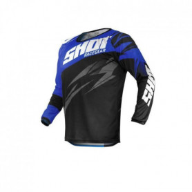 Maillot cross Devo XXL - 56-58 132305