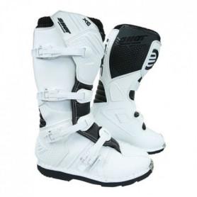 Bottes moto-cross X10 - Bl 40