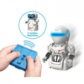 YCOO by Silverlit Mini Robot Radiocommandé - 88058 - 8 cm disponible