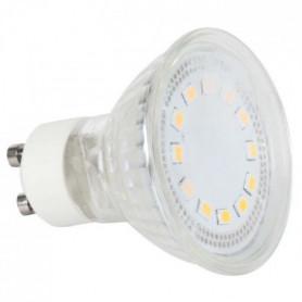 MACADAM LIGHTING Ampoule LED GU10 3 W équivalent a 25 W