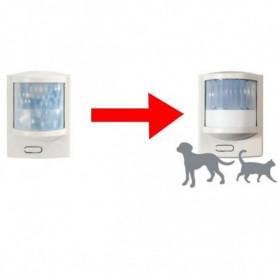 SOMFY Contremarque d'échange - Pour 1 DM pour habitat avec animaux