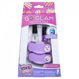 COOL MAKER Go Glam Nail Stamper - Grandes recharges