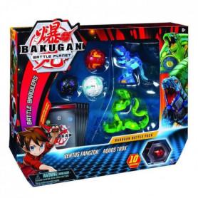 BAKUGAN Battle Pack - Modele 5