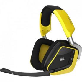 CORSAIR Casque Gamer Sans Fil VOID PRO RGB Wireless