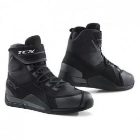Chaussures District Noir 46
