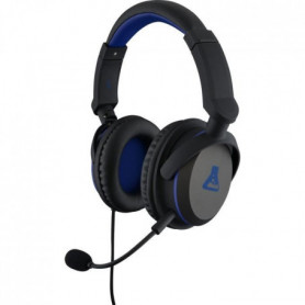 THE G-LAB Casque Gaming KORP oxygen XTRA BASS sound system