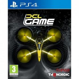 DCL : Drone Championship League - Jeu PS4