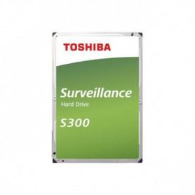 TOSHIBA - Disque dur Interne - S300 - 10To - 7 200 tr/min - 3.5