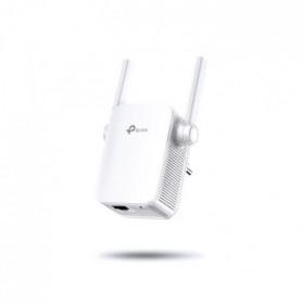TP-LINK Répéteur Wi-Fi 300 Mbps avec 1 port Ethernet -WA855RE