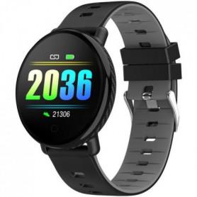 WEE'PLUG Montre connectée PROFIT CARDIO - Smartwatch multisports