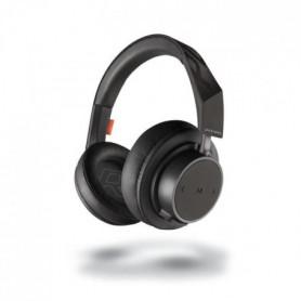 PLANTRONICS BackBeat GO 605 Casque Bluetooth