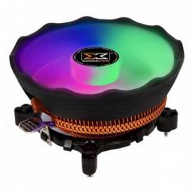 XIGMATEK Apache PLUS (RGB) - Ventirad CPU