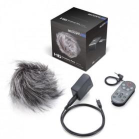 Zoom APH-6 Pack d'accessoires pour H6 comprenant : 1x télécommande