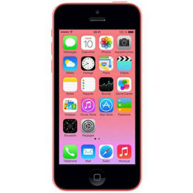 Apple iPhone 5C 16 Go Rose - Grade C