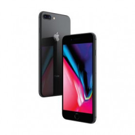 Apple iPhone 8 Plus 256 Go Gris sideral - Grade A