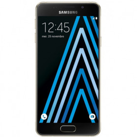 Samsung Galaxy A3 (2016) 16 Go Or - Grade B