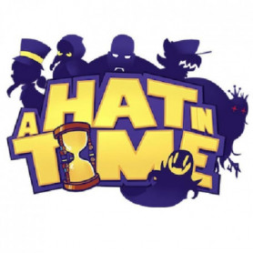 A Hat in Time Jeu Switch