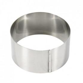 EQUINOX Emporte piece - Ø 9 cm - Gris
