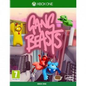 Gang Beasts Jeu Xbox One