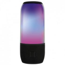 APM 571069 Enceinte lumineuse sans fil - Bluetooth - 10 Watts