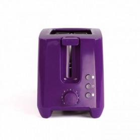 LIVOO DOD162VI Grille-pain - Violet