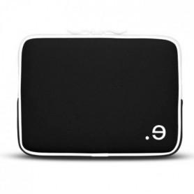 Housse pour MacBook Pro 13 - LA Robe Black and White