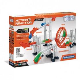 CLEMENTONI Action & Réaction - Starter set