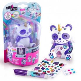 STYLE 4 EVER Mini Deco DIY - Mini personnage Panda