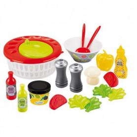 ECOIFFIER - 2579 - Coffret salade composée