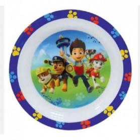 Fun House Pat Patrouille bol pour enfant