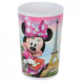 Fun House Disney Minnie verre pour enfant