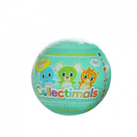 GIPSY - Peluche Collectimals