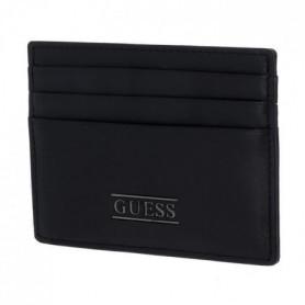 GUESS - porte feuille homme  - noir 135890