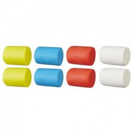 Play-Doh – 8 pots de Pâte A Modeler 4 couleurs
