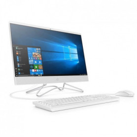 HP PC All-in-One 24-f0145nf - 24FHD - i3-9100T - RAM 8Go