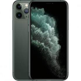 APPLE iPhone 11 Pro Vert nuit 64 Go