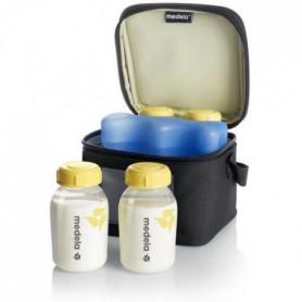 MEDELA Vanity isotherme Cooler Bag - Conserver du lait maternel