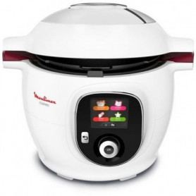 MOULINEX CE700100 Multicuiseur intelligent