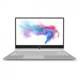 "MSI PC Portable - Modern 14 A10M-625FR - 14"" FHD"