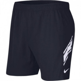 Short Tennis Dry 7IN Hom Ble L
