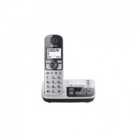 PANASONIC Téléphone KXTGE520FRS DECT sans fil
