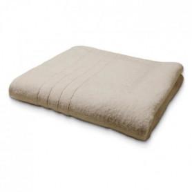TODAY Maxi Drap de bain Mastic - 100% Coton - 100 x 150 cm