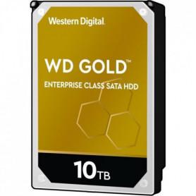 WESTERN DIGITAL Stockage interne Gold SATA HDD 10 To