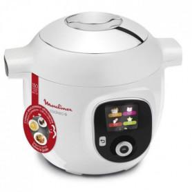 MOULINEX CE851110 cookeo avec 150 recettes incluses